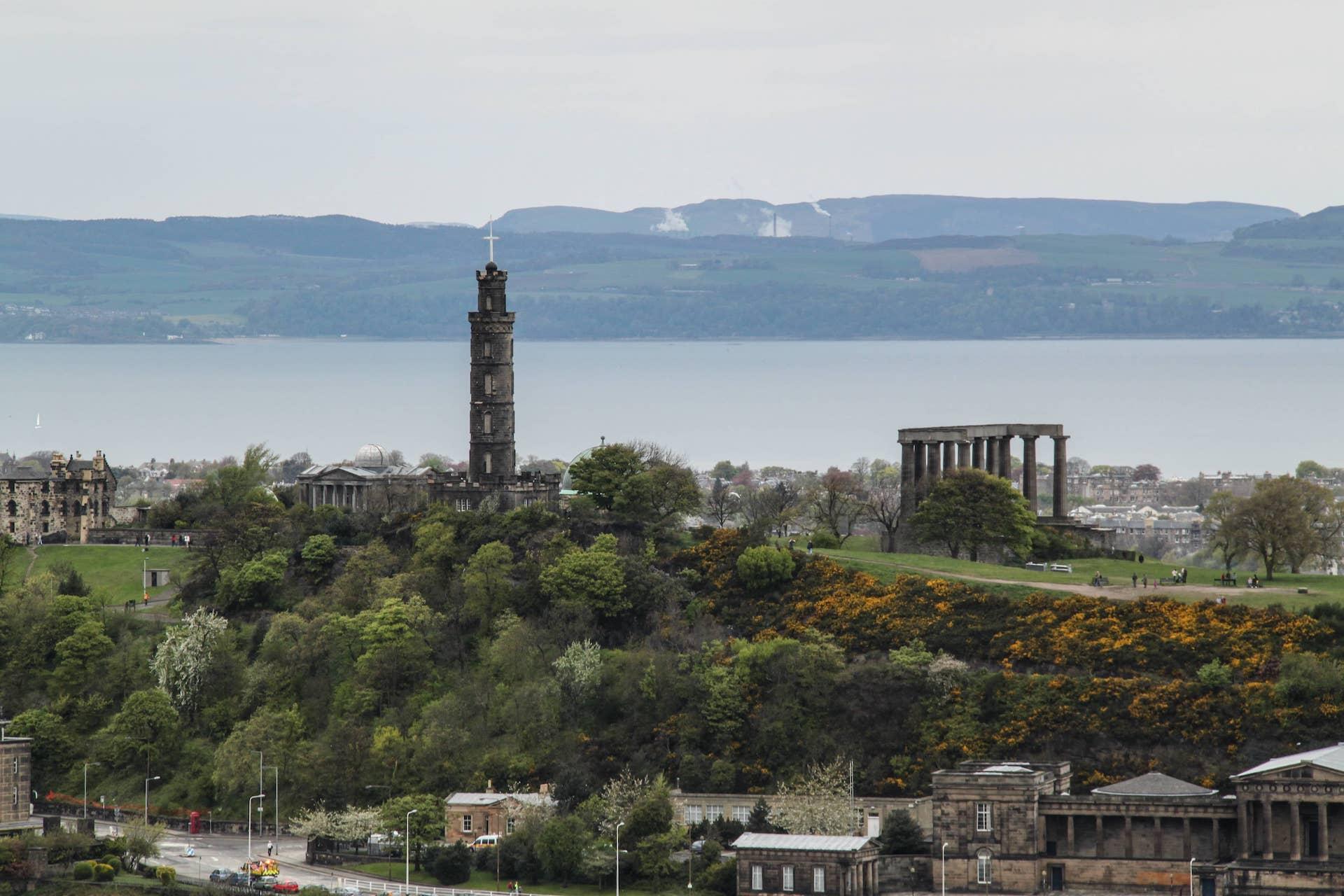 Edimburgo Multi Destinos