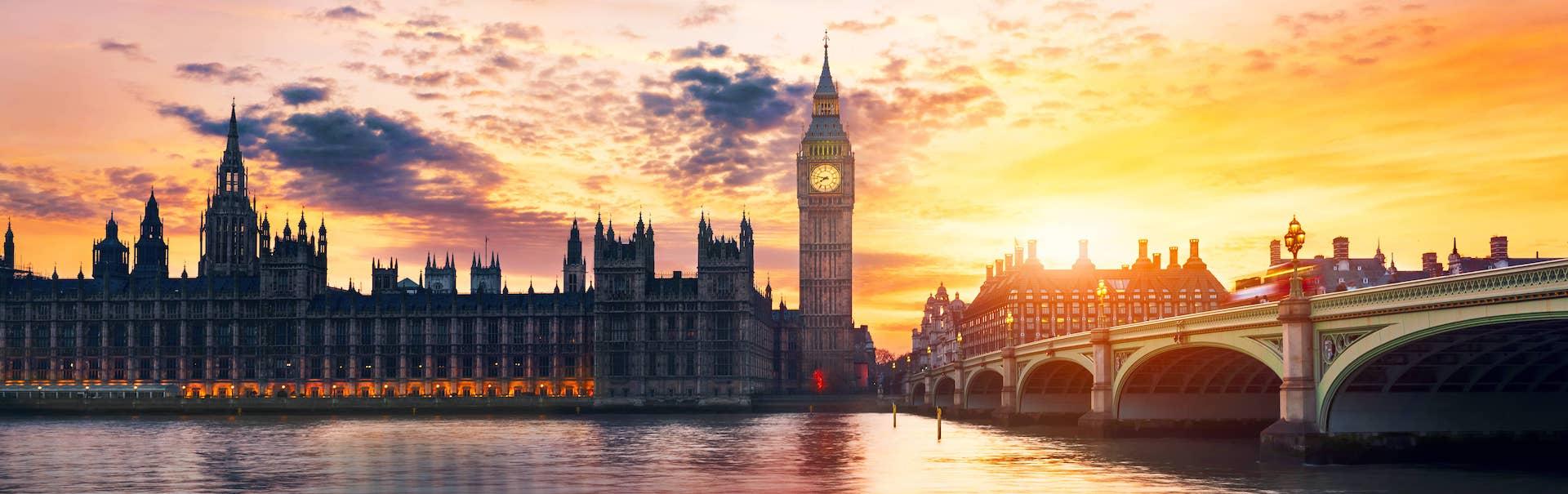 Londres Multi Destinos