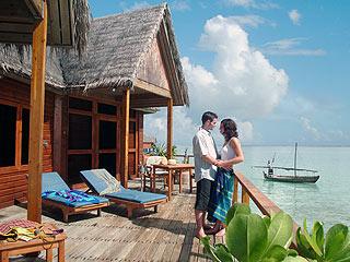 Casal-Maldivas