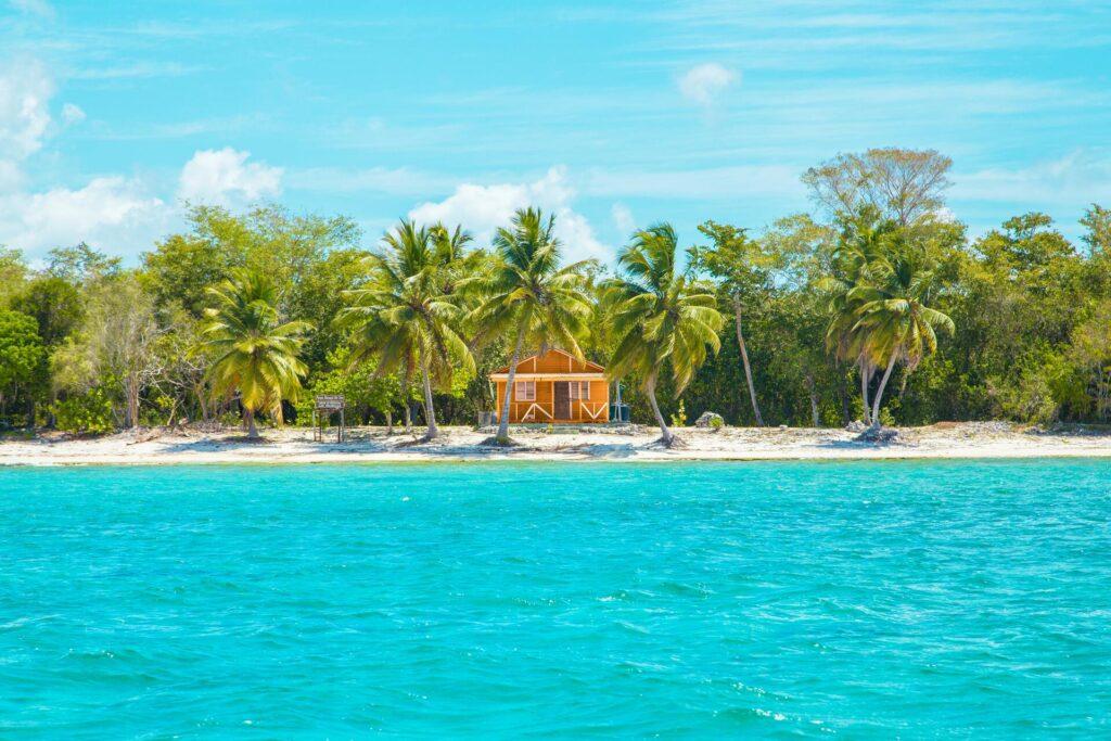Praias Republica Dominicana